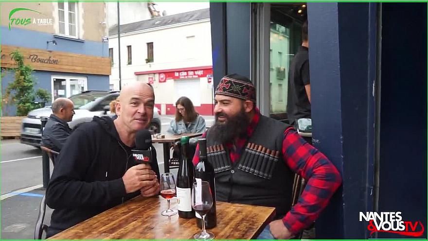 La Géorgie et ses vins