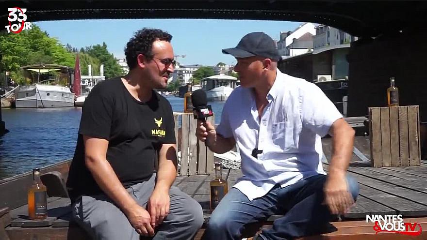 TV Locale Nantes & Vous sur Smartrezo  : La Mafana Cruise
