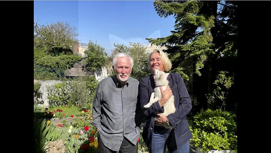 Le samedi au jardin de Marcel Amont